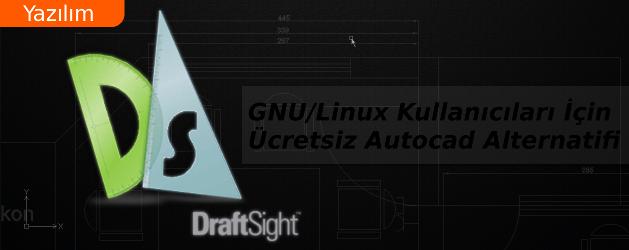 Qcad for linux 2220 screenshot