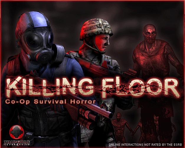 killingfloorw