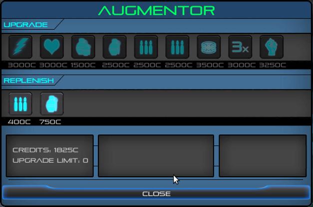 augmentor