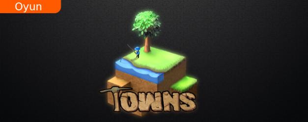 townskapak