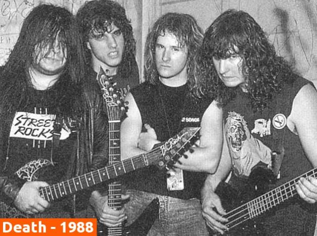 DEATH-1988